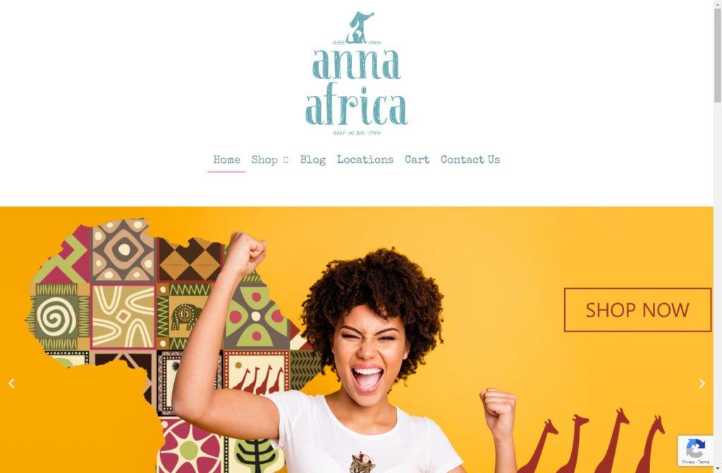 annaafrica