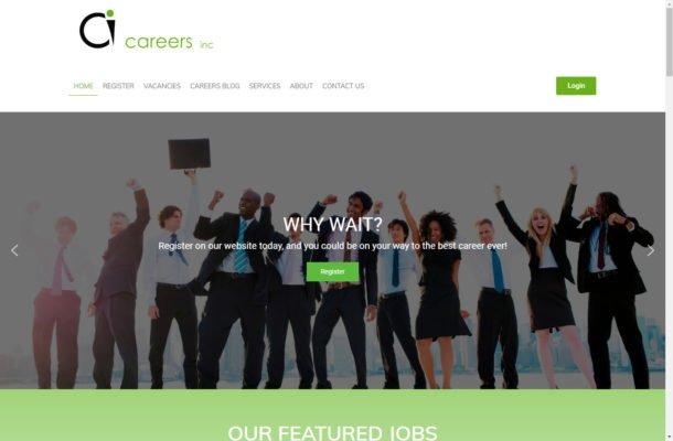 Careers Inc